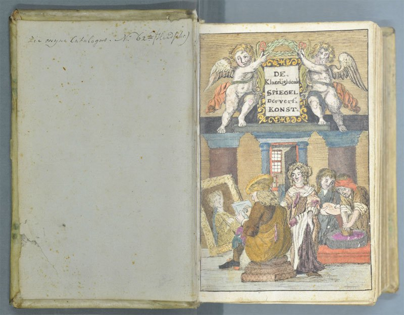 World's First Book on ColorPalettes (2)