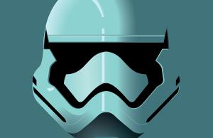 Star Wars: The Force Awakens art