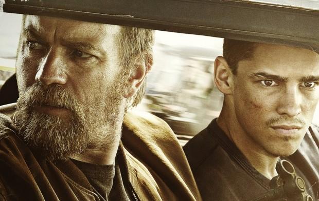 Ewan McGregor's Heist Thriller SON OF A GUN