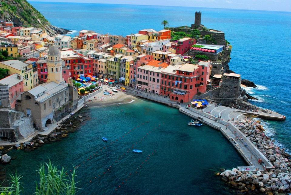 10 Beautiful Places In The World  (3)