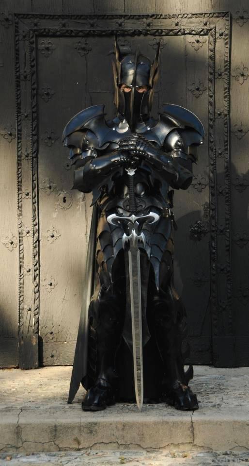 Batman Reimagined - FizX (1)