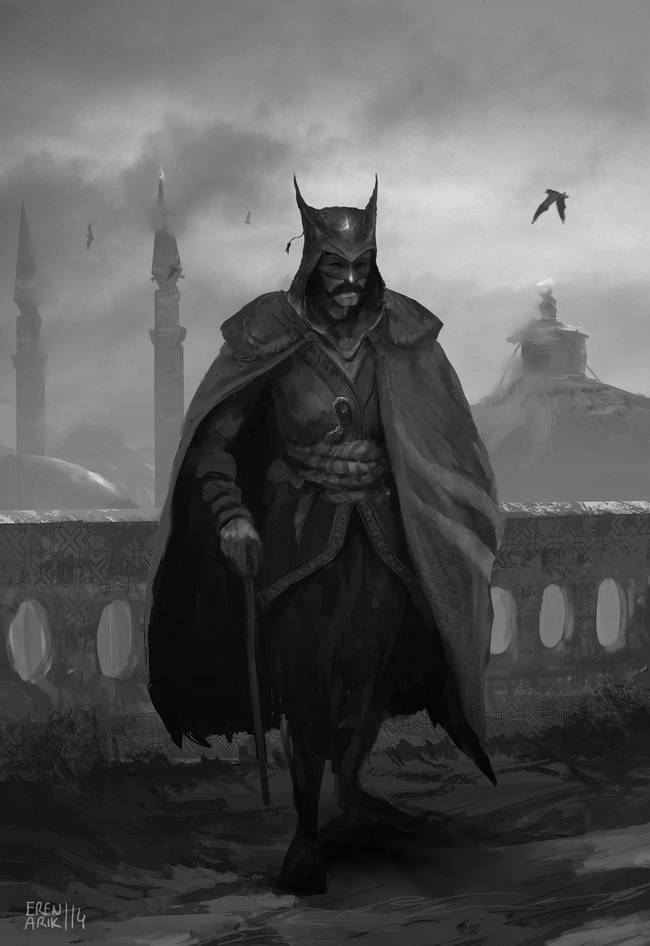 Batman Reimagined - FizX (11)