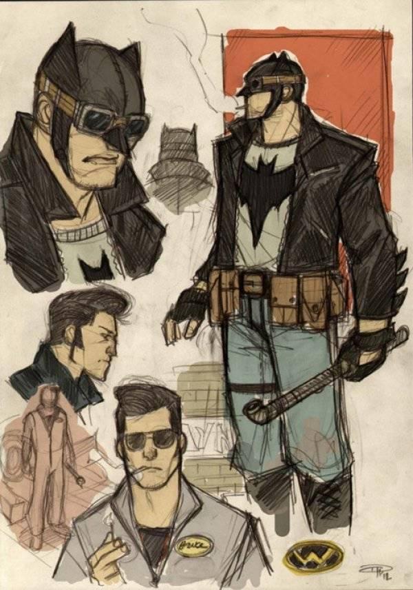 Batman Reimagined - FizX (16)