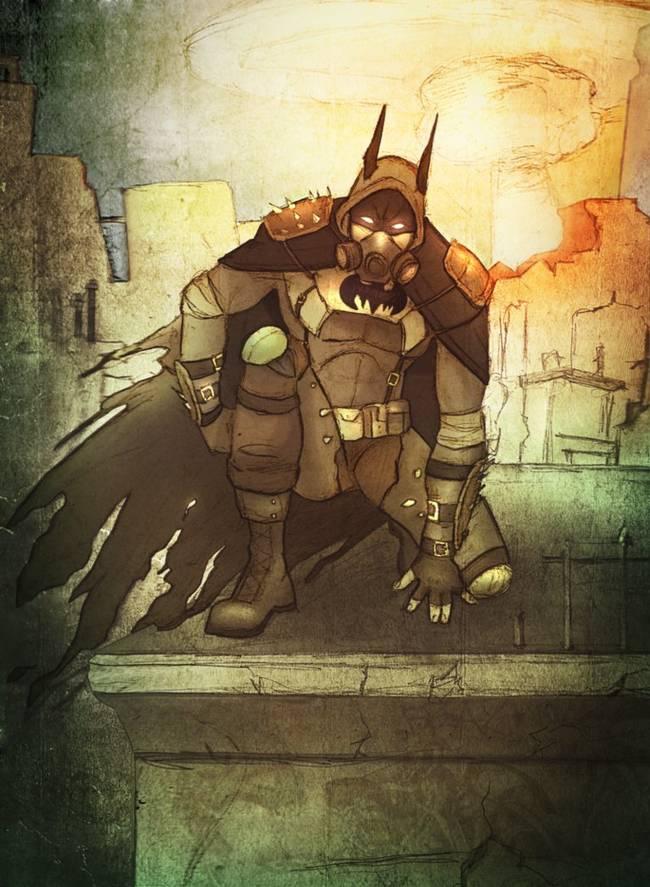 Batman Reimagined - FizX (4)