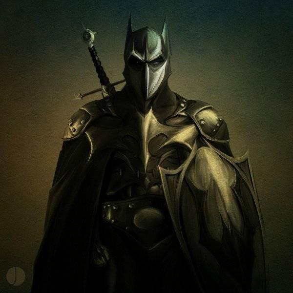 Batman Reimagined - FizX (8)