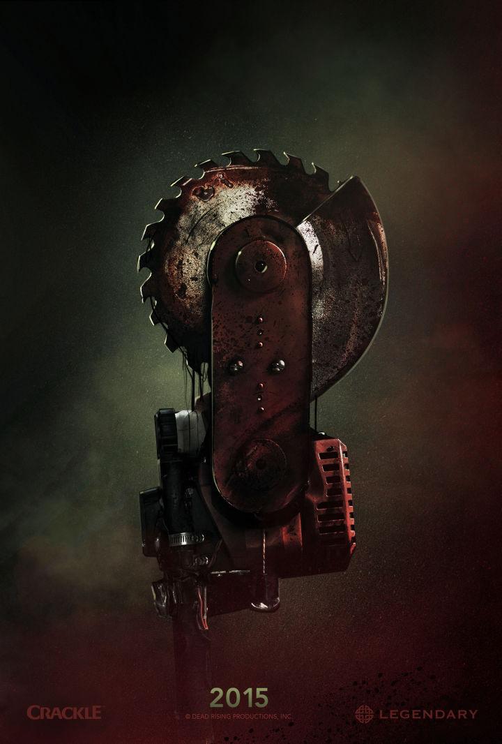 Dead Rising Watchtower Trailer