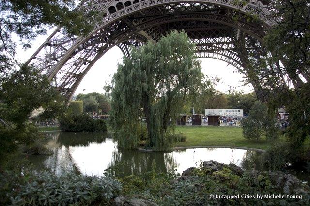English Romantic Period Gardens