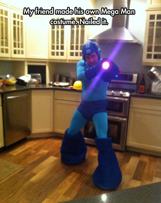 cool-Megaman-cosplay-homemade-1