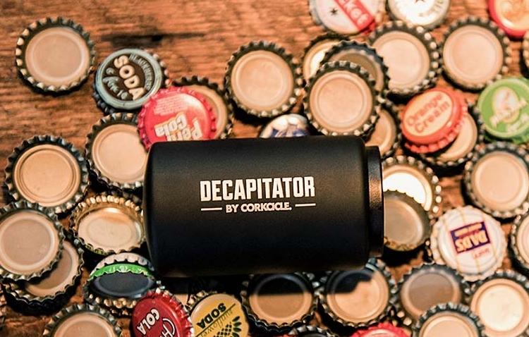 The Decapitator