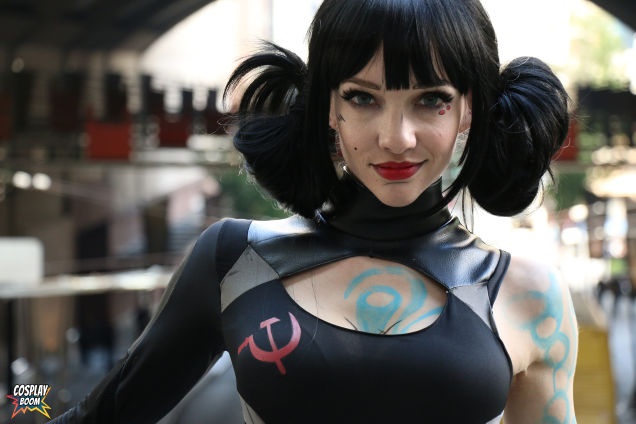 A Look Back At The Best Cosplays From 2014 (5)