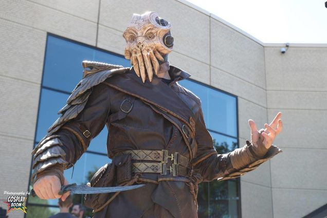 A Look Back At The Best Cosplays From 2014 (7)