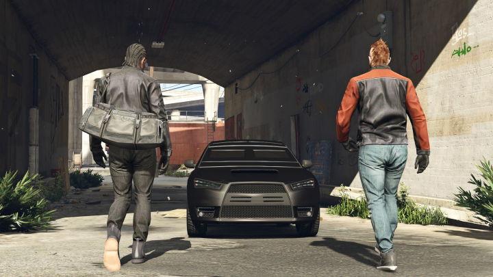 GTA 5 Online heists (1)