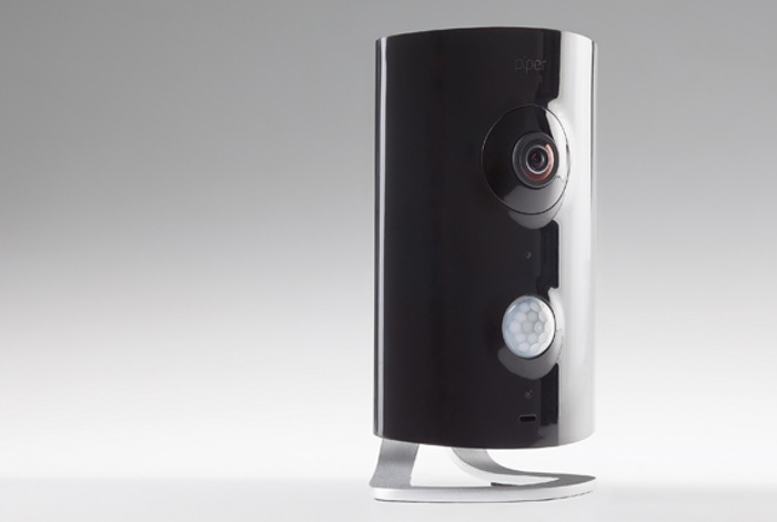Piper NV Home Security Camera Now With Night Vision