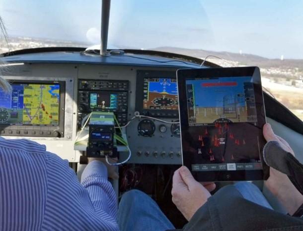 New iPad App Xavion Can Help You Land An Airplane