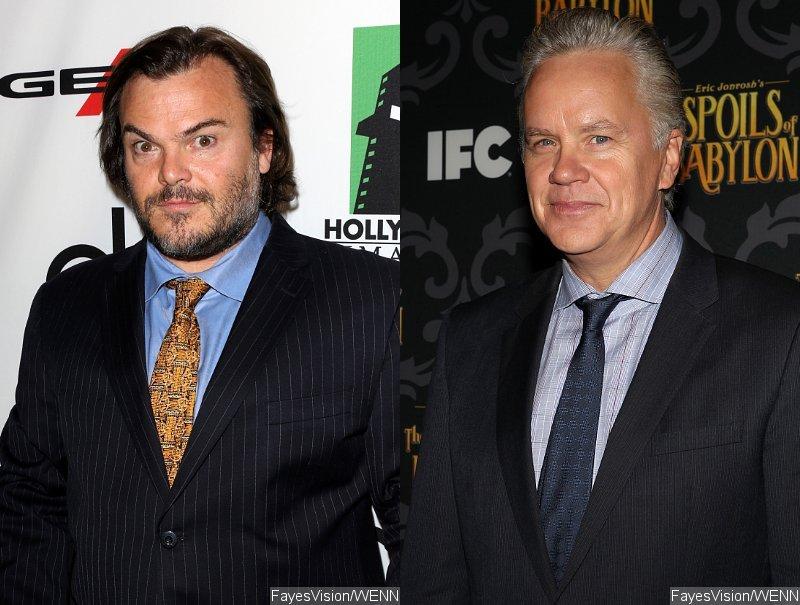 HBO Series The Brink