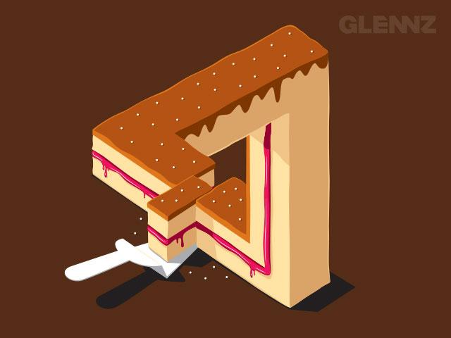 21 Funny Illustrations by Glenn Jones