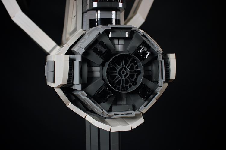Awesome 5-Foot-Long LEGO USS Enterprise (14)