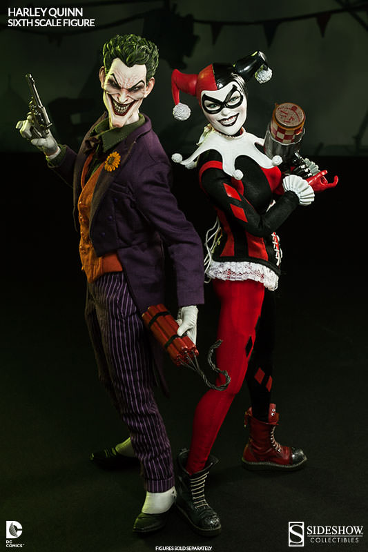 Harley Quinn Collectibles Action Figure