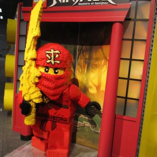 Lego Sets From Toy Fair 2015 (1)