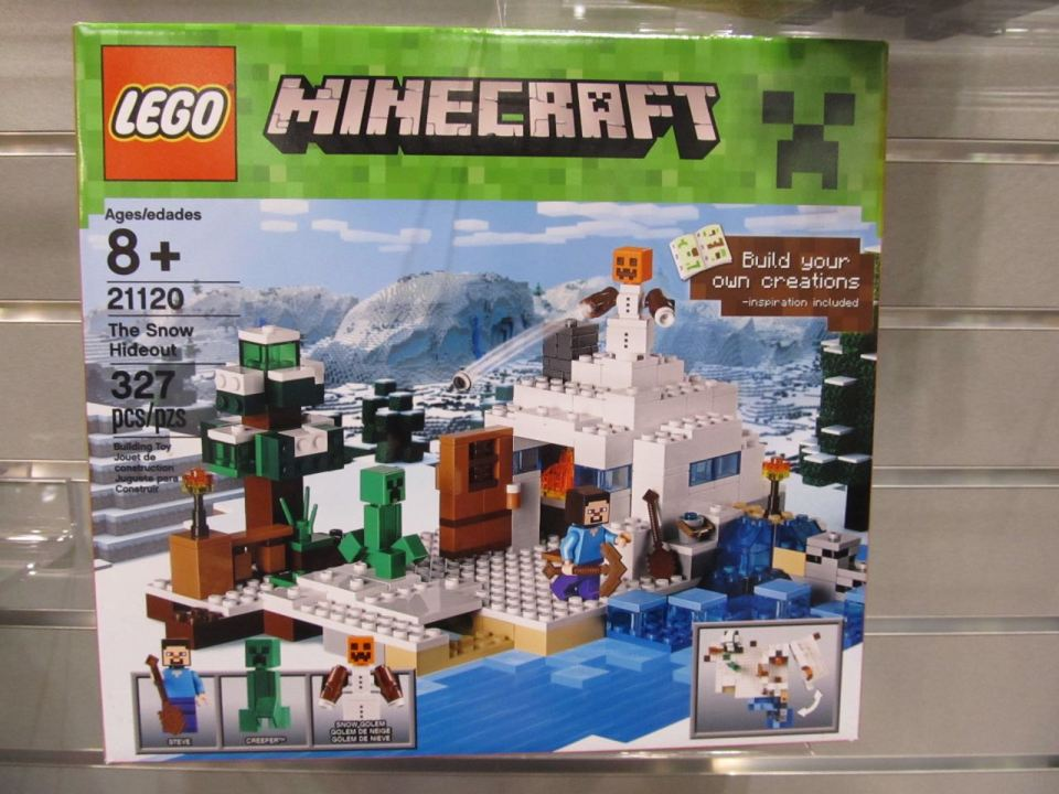 Lego Sets From Toy Fair 2015 (15)