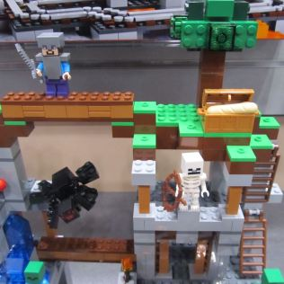 Lego Sets From Toy Fair 2015 (18)