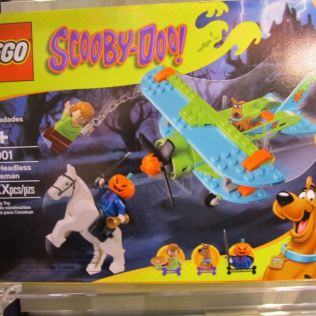 Lego Sets From Toy Fair 2015 (23)