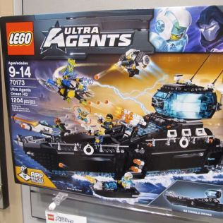Lego Sets From Toy Fair 2015 (33)
