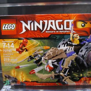 Lego Sets From Toy Fair 2015 (35)