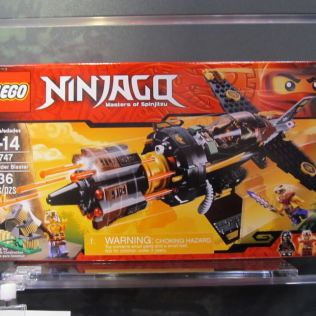 Lego Sets From Toy Fair 2015 (36)