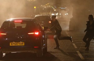 Mission Impossible 5 New Set Photos