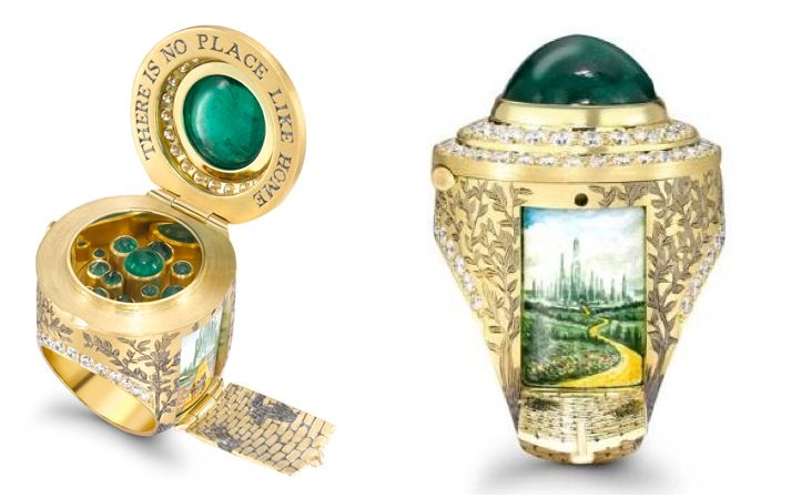 The Detailing On These Rings Will Shock You (2)