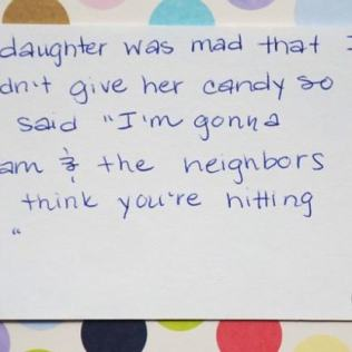These Are The Weirdest Things Kids Have Ever Said or Done