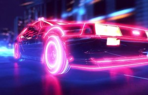 BACK TO THE FUTURE Meets TRON In New Video