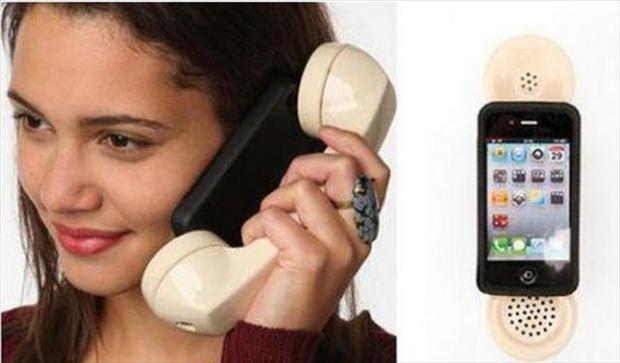 Weirdest Cellphone Cases