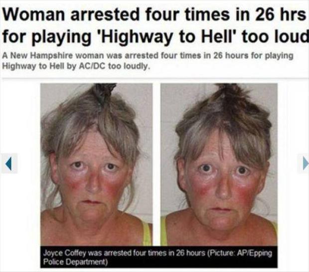 silliest headlines
