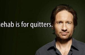 Hank Moody's Almost Inspiring Quotes