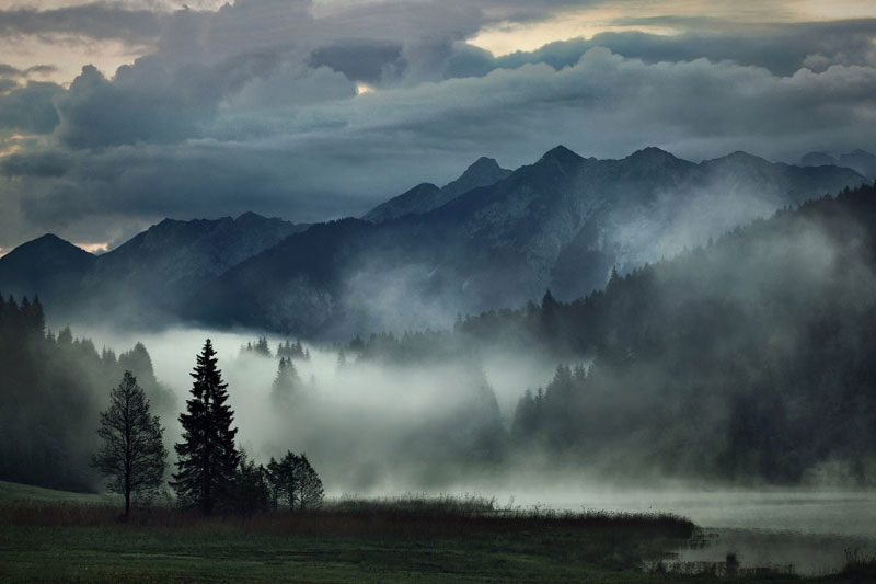 10 European Landscapes Inspired by Grimms FairyTales (3)
