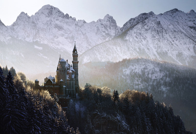 10 European Landscapes Inspired by Grimms FairyTales (8)