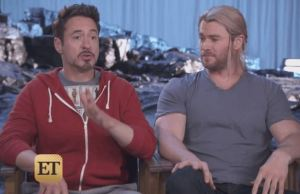 Avengers Age of Ultron Behind the Scenes Videos