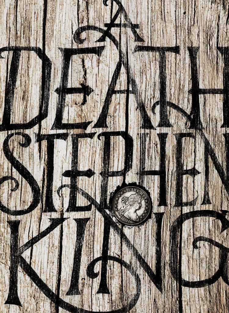 Read Stephen King's Short Story - A DEATH