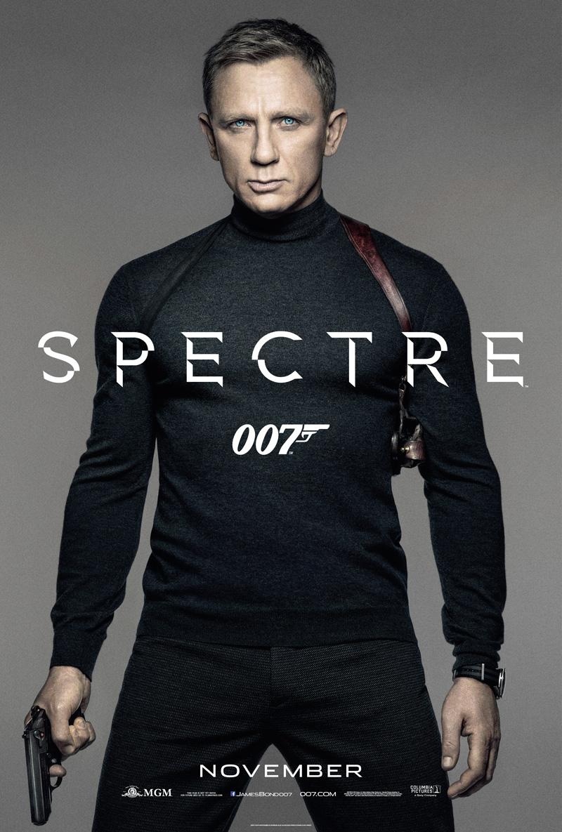 Spectre poster