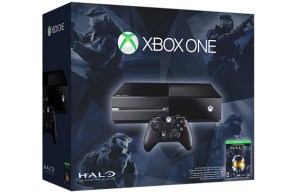 """Microsoft has announced an all-new deal for those looking to get an Xbox One with a new bundle. Featuring a standard Xbox One console, as well as a digital download code for Halo: The Master Chief Collection – featuring all four Halo games: Halo: Combat Evolved Anniversary, Halo 2: Anniversary, Halo 3 and Halo 4 – the bundle will cost $349 in the U.S. Halo: The Master Chief Collection allows fans to play all 45 campaign missions, plus more than 100 multiplayer and Spartan Ops maps, in 1080p at 60fps. The bundle also comes with access to the new live-action digital series from executive producer Ridley Scott, Halo: Nightfall. This offer gets you four great games in one bundle, and provides tremendous value for fans of """"Halo"""" and the Master Chief. The """"Xbox One Halo: The Master Chief Collection Bundle"""" is available in most regions where Xbox One is available, so check with your local retailers for more details on availability."""