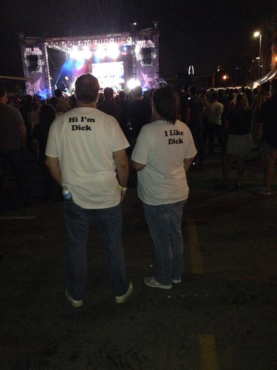 18 Greatest Things Ever Spotted at a Music Concert
