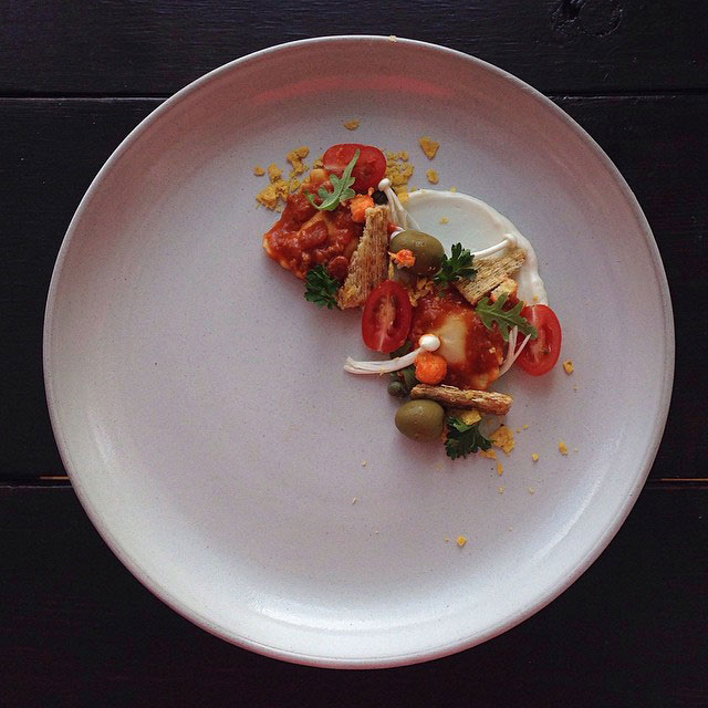 Turning Junk Food Into High End Cuisine