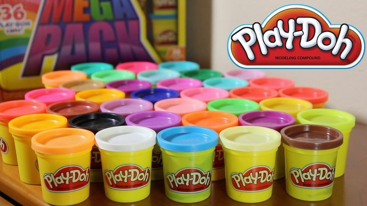 Live Action Play-Doh Movie is in Works