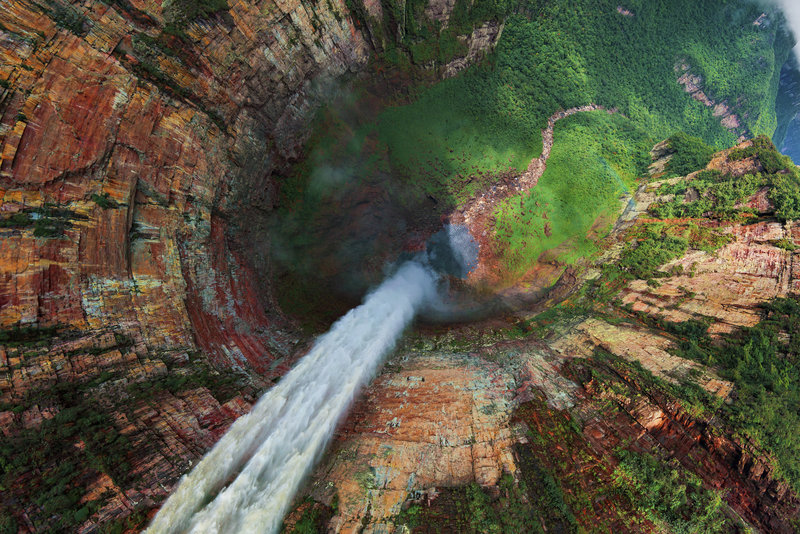 best-places-you-have-to-see-angel-falls