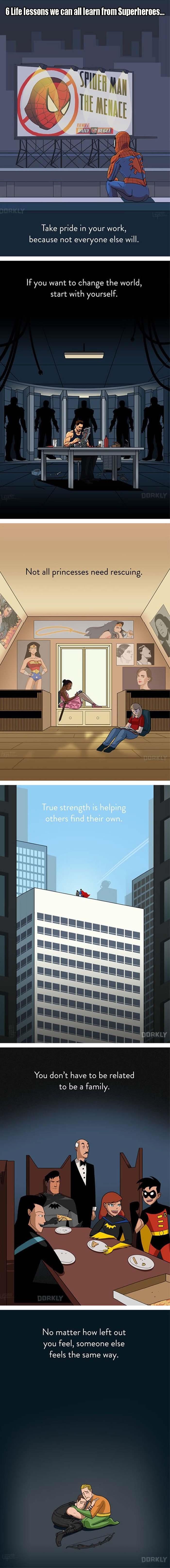 superhero-lessons