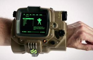 Fallout 4 Will Come With A Real Pip-Boy