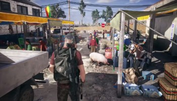 GHOST RECON: WILDLANDS Cheat Tables and How To Activate Them