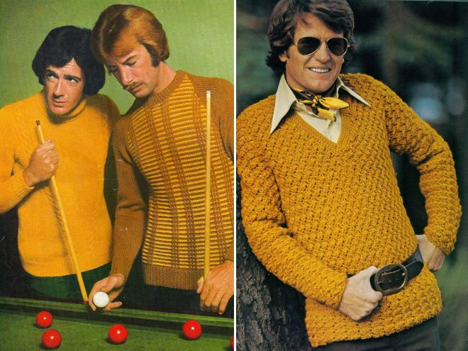 18 Pictures of Very Macho 70's Ads
